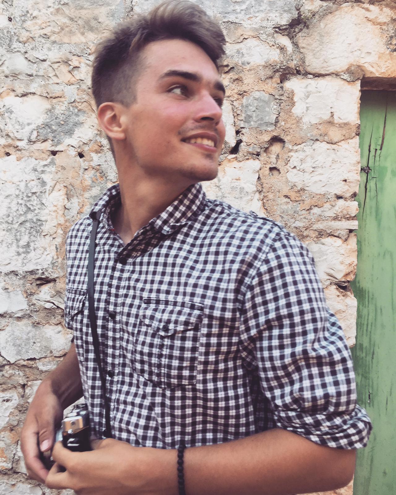 Petr Kašík