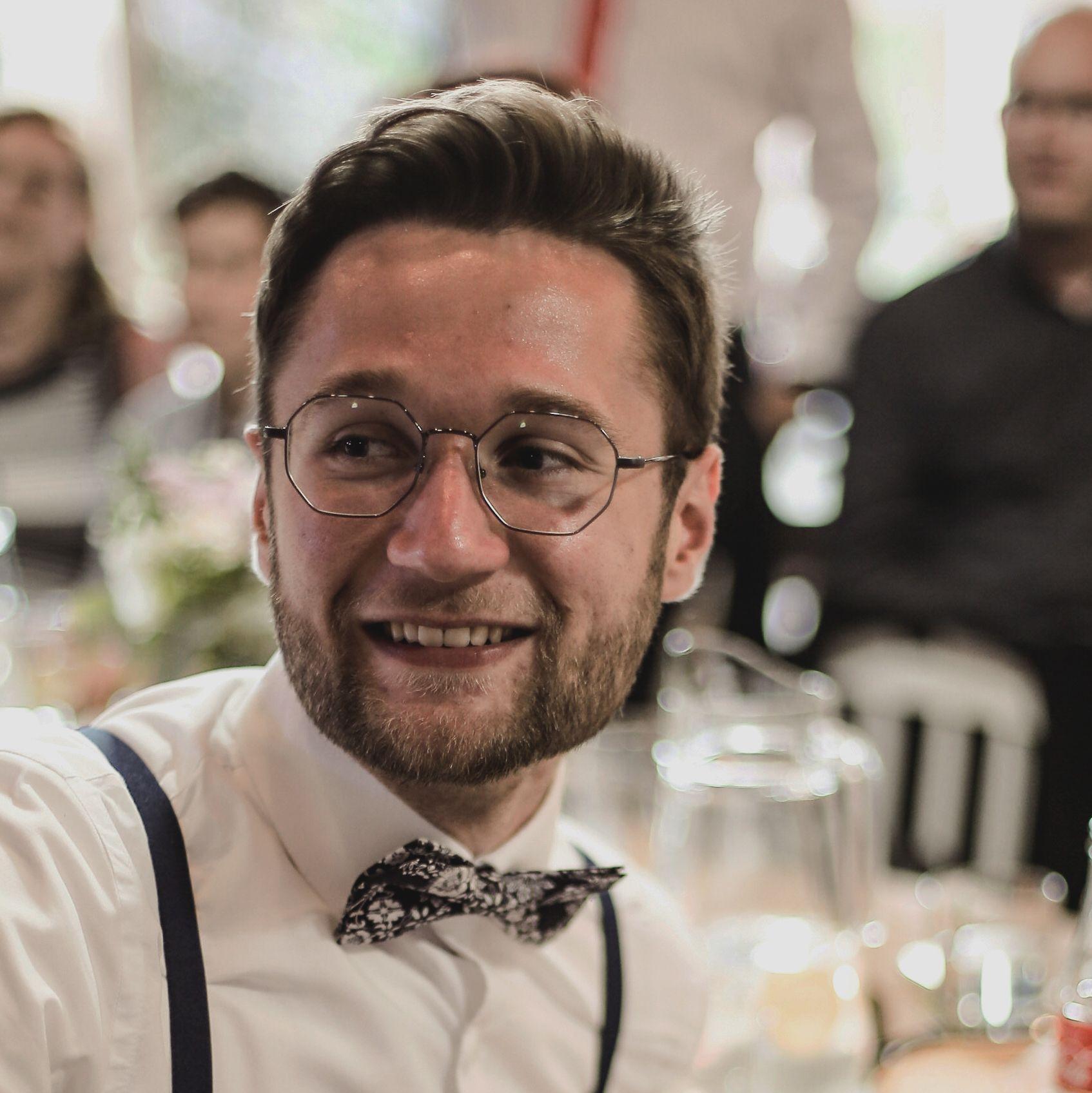 Michal Kraus