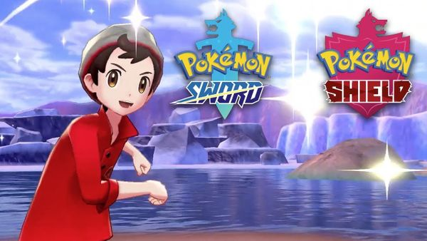 Pokemon Sword a Shield vyjdou 15. listopadu